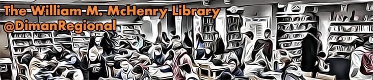 The William M. McHenry Library header image