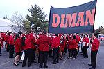 Diman students celebrate